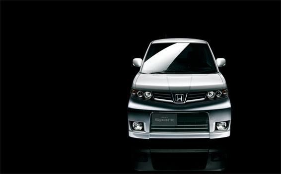Honda ZEST SPARK 7