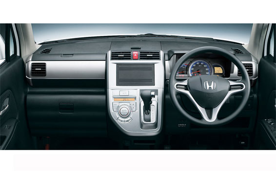 Honda ZEST SPARK 11