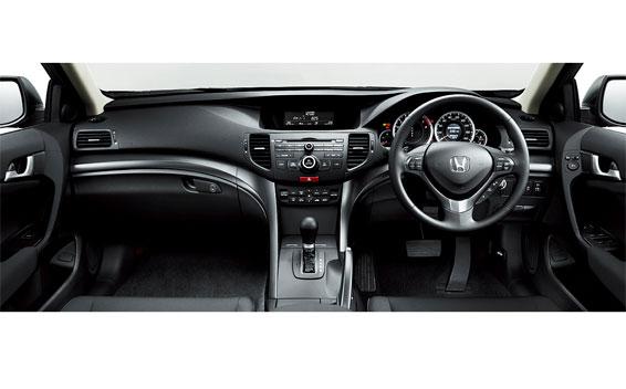Honda Accord Tourer 3