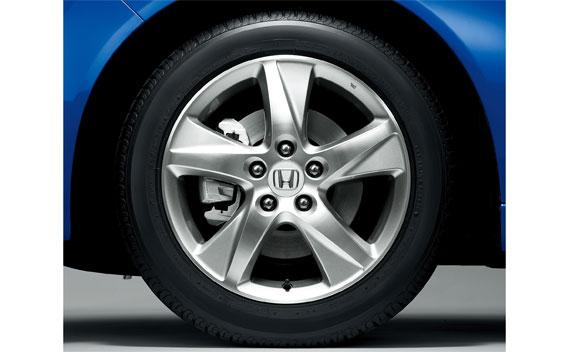 Honda Accord Tourer 16