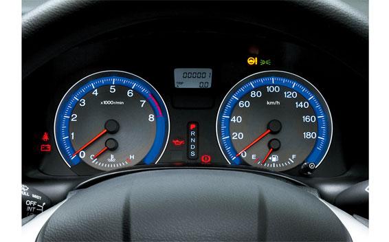 Honda Stream 4