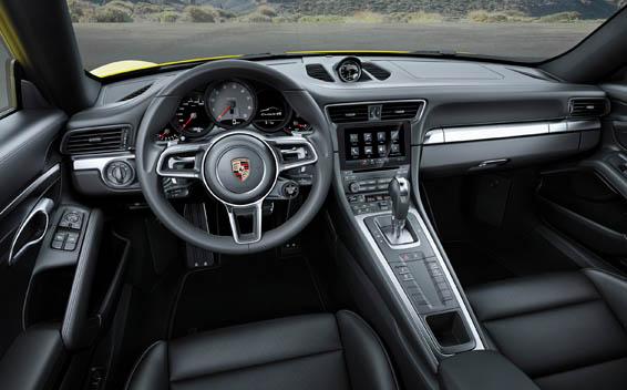 Porsche 911 Coupe 5