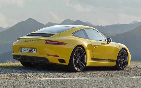 Porsche 911 Coupe 7