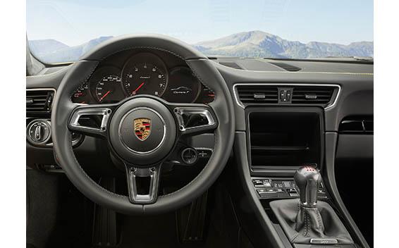Porsche 911 Coupe 9