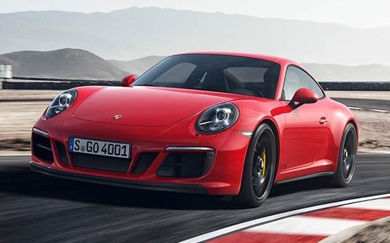 Porsche 911 Coupe 11