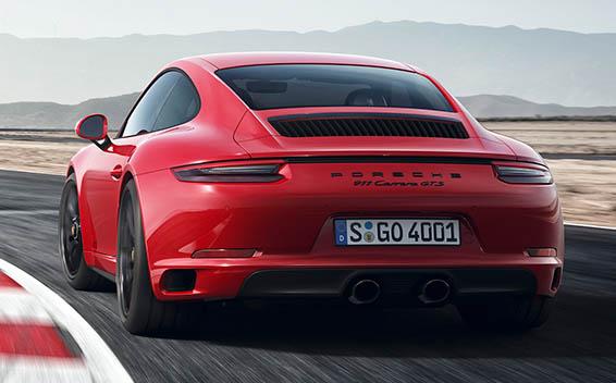 Porsche 911 Coupe 12