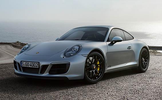 Porsche 911 Coupe 13