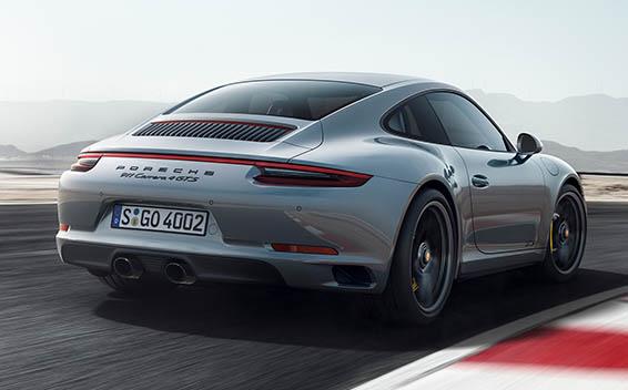 Porsche 911 Coupe 14