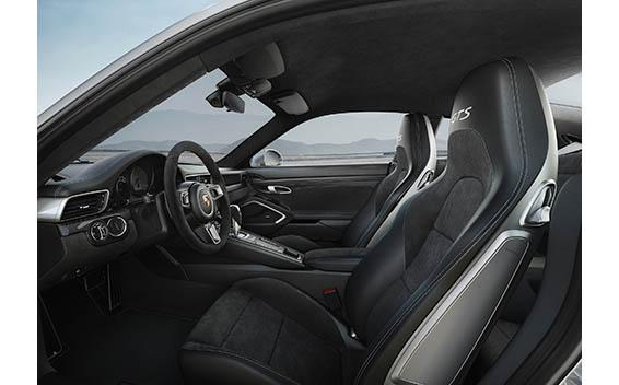 Porsche 911 Coupe 15