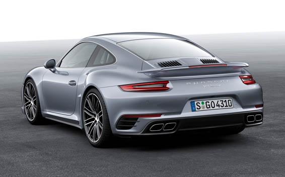 Porsche 911 Coupe 17