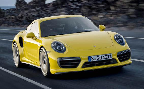 Porsche 911 Coupe 19