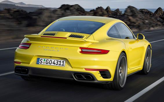 Porsche 911 Coupe 20