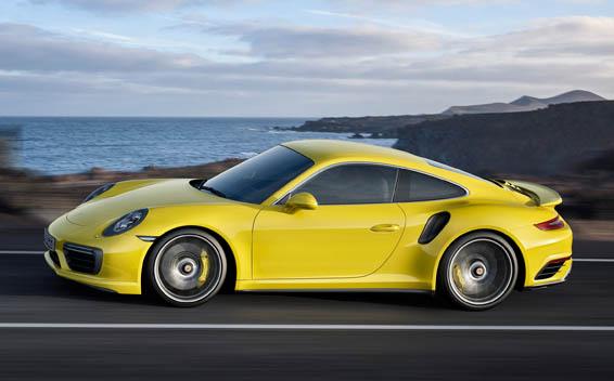 Porsche 911 Coupe 21