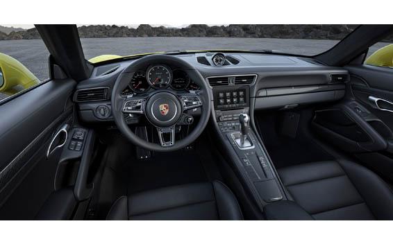Porsche 911 Coupe 22