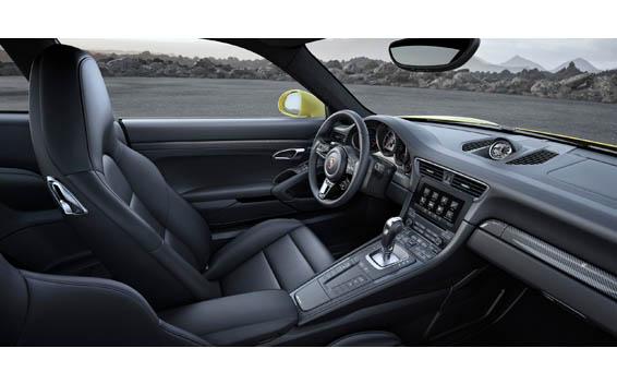 Porsche 911 Coupe 23