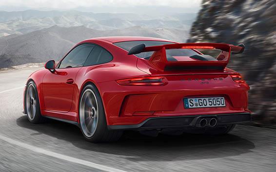 Porsche 911 Coupe 25