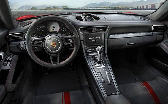 Porsche 911 Coupe 26