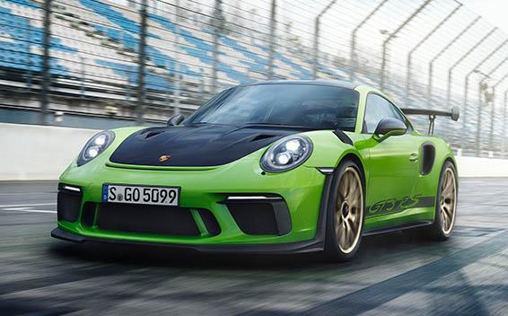Porsche 911 Coupe 27