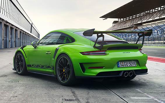 Porsche 911 Coupe 28