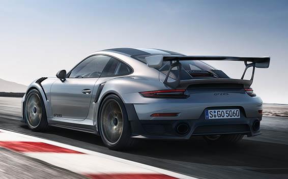 Porsche 911 Coupe 31