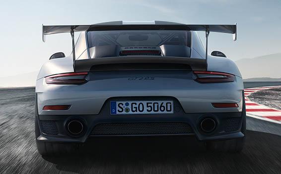Porsche 911 Coupe 32
