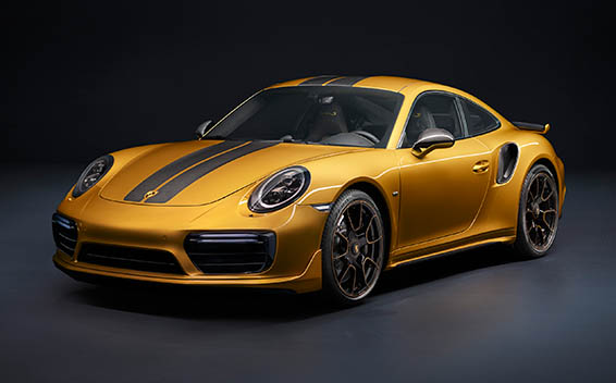 Porsche 911 Coupe 35