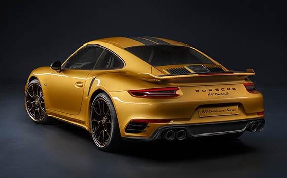 Porsche 911 Coupe 36