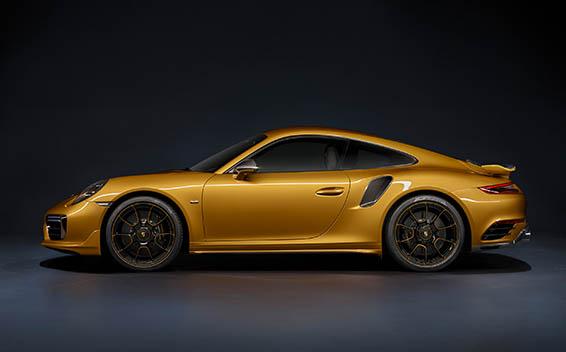 Porsche 911 Coupe 37
