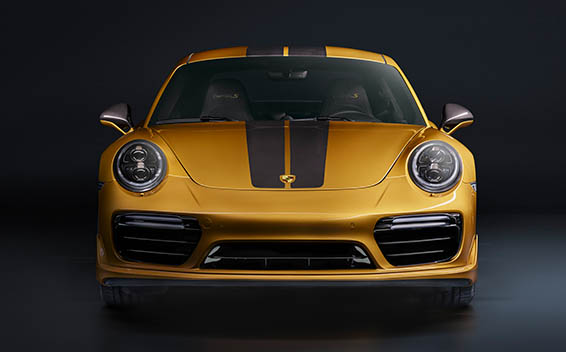 Porsche 911 Coupe 38