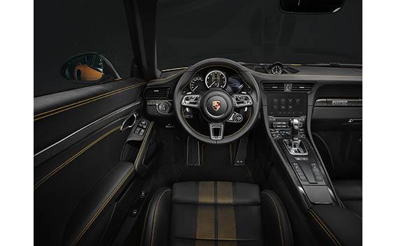Porsche 911 Coupe 44