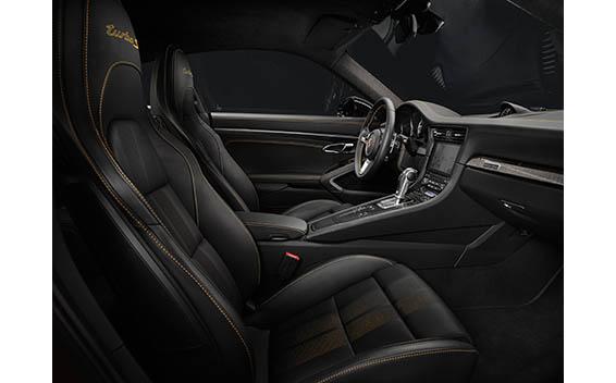 Porsche 911 Coupe 45
