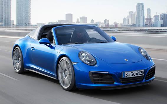 Porsche 911 Coupe 47
