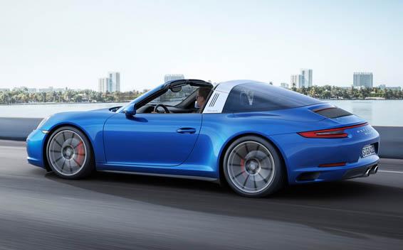 Porsche 911 Coupe 48