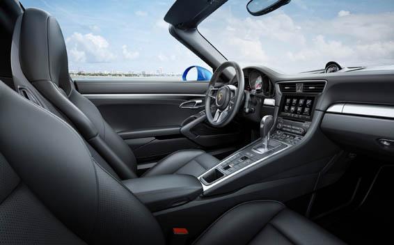 Porsche 911 Coupe 49
