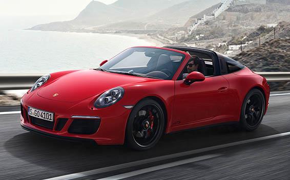 Porsche 911 Coupe 50