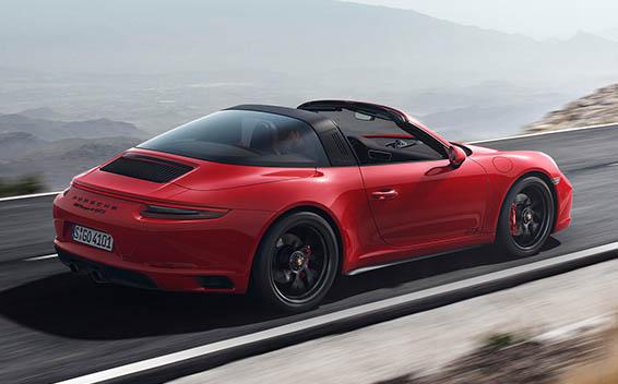 Porsche 911 Coupe 51