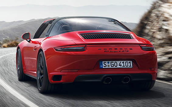 Porsche 911 Coupe 52