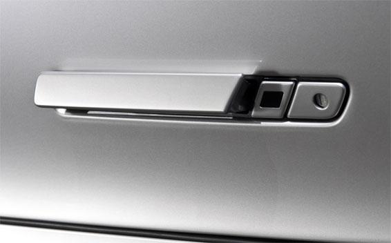 Mercedes-Benz SLS AMG 15