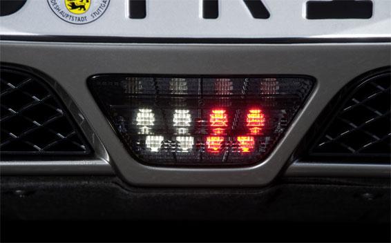 Mercedes-Benz SLS AMG 17