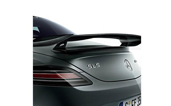Mercedes-Benz SLS AMG 33