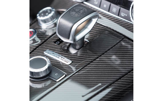 Mercedes-Benz SLS AMG 37