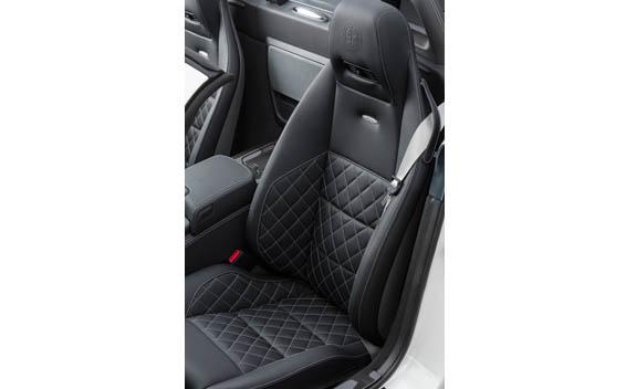 Mercedes-Benz SLS AMG 38