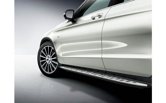 Mercedes-Benz GLC-Class 7