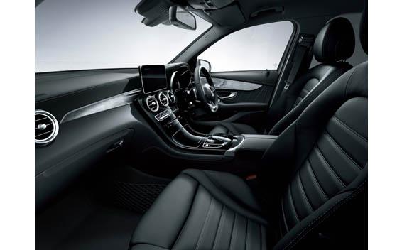 Mercedes-Benz GLC-Class 8