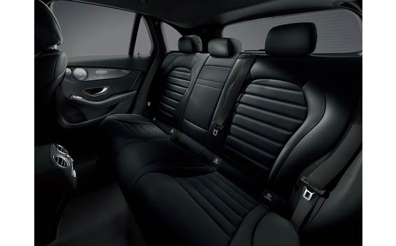 Mercedes-Benz GLC-Class 9