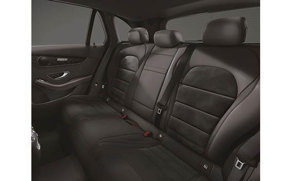 Mercedes-Benz GLC-Class 12