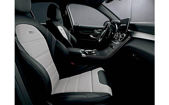 Mercedes-Benz GLC-Class 18