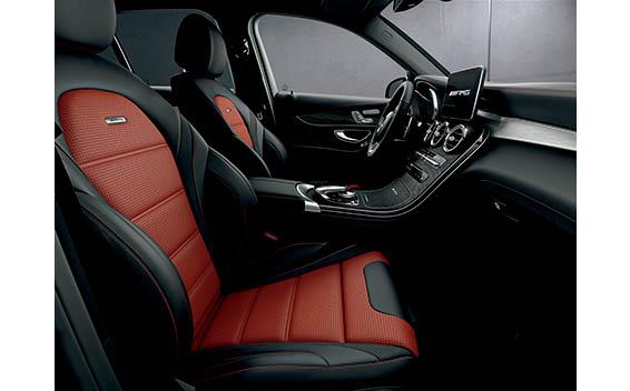 Mercedes-Benz GLC-Class 19