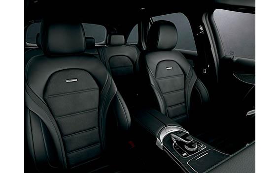 Mercedes-Benz GLC-Class 20