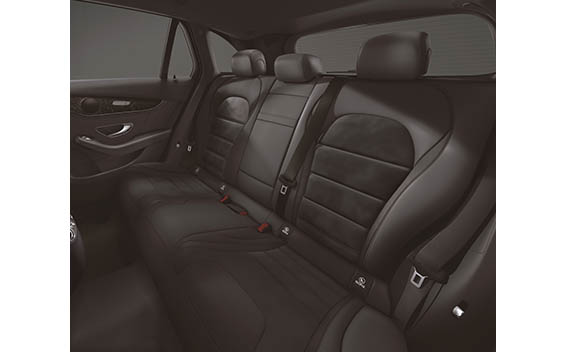 Mercedes-Benz GLC-Class 21